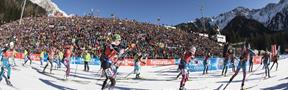 02-Antholzertal Biathlon World Cup