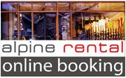 10. Alpine Rental